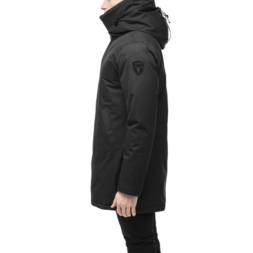 Nobis Jas Pierre Black side