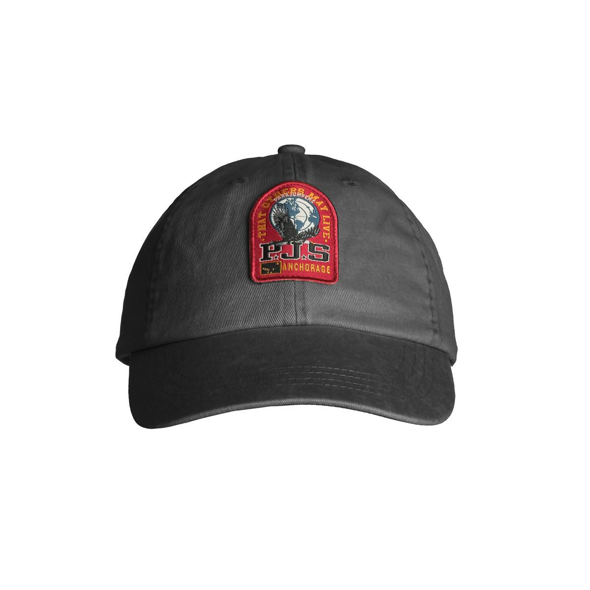 Parajumpers Patch Cap Pencil