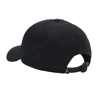 Stone Island Cap 741599661 Black back